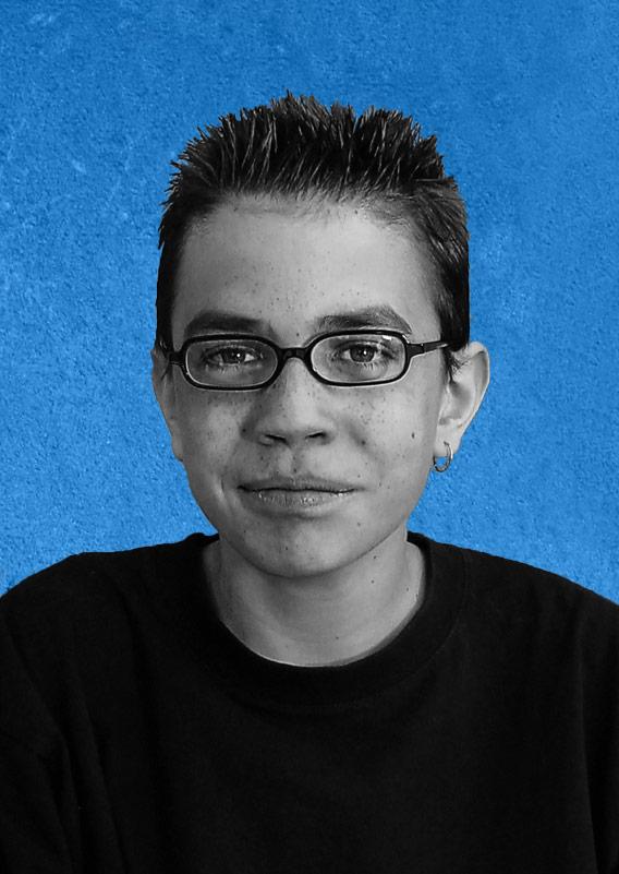 Xavier 12 ans